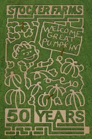 Pumpkin Patch Corn Maze Snohomish Wa by Stocker Farms Previous Corn Mazes