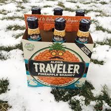 Travelers Pumpkin Beer by Traveler Beer Company Travelerbeer On Pinterest