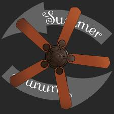 ceiling fan direction for summer and winter ceilingfan com