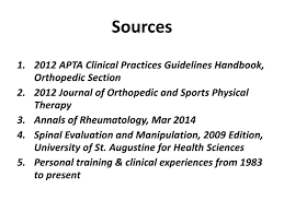 Therapeutic Exercises for Low Back Pain An Overview ppt video