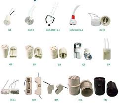 how many lholders types james l socket