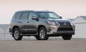 Lexus GX Reviews | Lexus GX Price, Photos, And Specs | Car And Driver