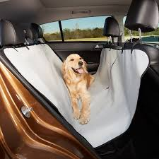 Animal Planet Water Resistant Hammock Style Car Seat Cover, Grey ... Pet Car Seat Cover Waterproof Non Slip Anti Scratch Dog Seats Mat Canine Covers Paw Print Coverall Protector Covercraft Anself Luxury Hammock Nonskid Cat Door Guards Guard The Needs Snoozer Console Removable Secure Straps Source 49 Kurgo Bench Deluxe Saver Duluth Trading Company Yogi Prime For Cars Dogs Cheap Truck Find Deals On 4kines Review Anythingpawsable