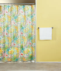 Tahari Home Curtains Yellow by Paisley Shower Curtains Home Design Ideas And Pictures