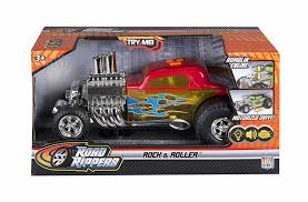 Road Rippers Rock And Roller Rat Rod Vehicle - Thekidzone Snake Bite Monster Truck Toy State Road Rippers 4x4 Sounds Motion Road Rippers Monster Chasaurus Rc Truck Giveaway Ends 34 Share Amazoncom Bigfoot Rhino Wheelie Motorized Forward Rock And Roller Rat Rod Vehicle Thekidzone Ram Rammunition Wheelies Sounds Find More Dodge For Sale At Up To 90 Off Garbage Tankzilla 50 Similar Items New Bright 124 Jam Grave Digger Sound Lights Forward Reverse Lamborghini Huracan Car Cuddcircle Race Car Toy State Wrider Orange Lights