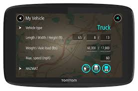 Amazon.com: TomTom Trucker 520 5-Inch GPS Navigation Device For ... Gps The Good Guys Truck Stops Near Me Trucker Path Sygic Navigation V1374 Build 132 Full For Free Android2go Sale Tracker Online Brands Prices Reviews In Amazoncom Garmin Dezlcam Lmthd 6inch Navigator Cell Phones Truckers Take On Trump Over Electronic Logging Device Rules Wired Best Satnavs 2018 Group Test Review Auto Express Worldnav 7650 Truck Routing Truckers Trucking News Dezl 770 Sat Nav Review Youtube Tom Via 1535tm 5inch Bluetooth With Apps 2019 Awesome The Road