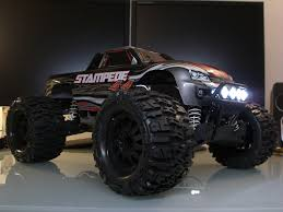 Build Complete: Traxxas Stampede 4x4, Wet-weather Edition - R/C Tech ... Review Proline Promt Monster Truck Big Squid Rc Car And Traxxas Stampede Xl5 2wd Lee Martin Racing Lmrrccom Amazoncom 360641 110 Skully Rtr Tq 24 Ghz Vehicle Front Bastion Bumper By Tbone Pink Brushed W Model Readytorun With Id 4x4 Vxl Brushless Rc Truck In Notting Hill Wbattery Charger Ripit Trucks Fancing 4x4 24ghz 670541 Extreme Hobbies Black Tra360541blk Bodied We Just Gave Away Action