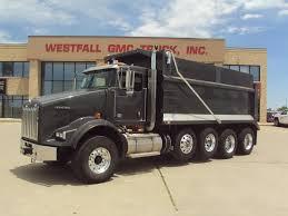 100 Kenworth Dump Truck For Sale 2019 T800