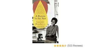 A Raisin In The Sun Turtleback School Library Binding Edition By Lorraine Hansberry 1994 12 01 Amazon Books
