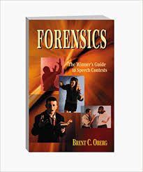 Nystrom Desk Atlas 2008 Free Download by Forensics The Winner U0027s Guide To Speech Contests Brent C Oberg