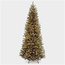 7 Ft North Valley Spruce Hinged Artificial Christmas Tree Luxury Buy National Foot 6