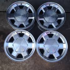 04 05 06 Set Of Four Wheels Rims GMC Yukon XL Sierra 1500 17 Inch ... Chevy Silverado Stock Rims Chevy Silverado Replacement Factory 20 Chevrolet Oem Chrome Wheel Gmc Denali 1500 2018 Set 4 Four Factory Gm Colorado Canyon 18 Inch Wheels Unique Hhr 2010 16 Oem Wheel Rim Steers Tahoe Suburban Lt Ls Z71 5299 American Racing Classic Custom And Vintage Applications Available Tires New 2014 Used Tire Packages For Sale Fastco Canada 22 2015 Sierra Ck159 2004 2500 Hd Xd Riot Clad