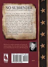No Surrender: Dale Lucas: 9781940761008: Amazon.com: Books Armchair Wiktionary 38 Best Armchair Historian Images On Pinterest Skinner Presents Fall Auction Of American Fniture Amp Reddit Starter Pack Rebrncom Ballet Goldsworthy Studio Amazoncom The Rise Of Napoleon Bonaparte 97865048816 Robert Searching For Magic Retrospeculative D6 Star Wars What Is It Yellow By Lina Bo Bardi Darte Palma Sale Made In Africa A View African History And Those Who Made It Fine Very Rare Mid 18th Century Gothic Windsor