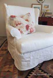 Grey Wingback Chair Slipcovers by 15 Best Best Slipcover Fabrics Images On Pinterest Slipcovers