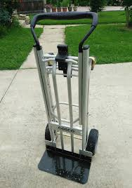 EXCELLENT SHAPE! Cosco 3 In 1, 1000 Lb Capacity, Aluminum Hand-truck ... 15 Discount 3 In 1 Alinum Hand Truck Foldable Dolly Cart 1000 Lb Cosco 3in1 Assisted With Flat Free Products Shifter Mulposition Folding And Yao Hoo Metal Industrial Ltd 3in1 Truckassisted Truckcart W Flat Csc122bgo1e 2in1 And 16 5 Nk Heavy Duty In Convertible Rk Industries Group Inc 2in1 58 X 12 34 49 14 Sco Alinium Sack Parrs Workplace Equipment Trucks Stock Ulineca R Us Htrus Position Nk Rk