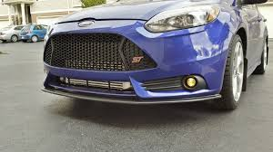 Maxpider Floor Mats Focus St by What Did You Do To Your St Today Page 800