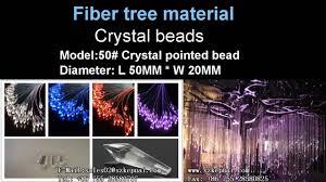 Fibre Optic Christmas Trees Ebay by Fiber Optic Tree Avatar Tree Christmas Fibre Tree Youtube