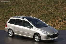 Awesome peugeot 307 sw X30