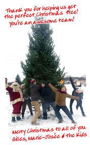Christmas Tree Farm Lincoln Nebraska by Fallowfield Tree Farm Christmas Tree Santa Family2 Png