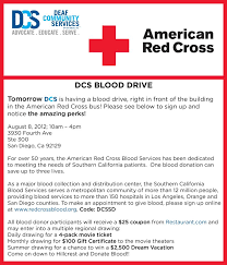 Last Minute Announcement!!! See The... - Deaf Community ... Abc6 Fox28 Blood Drive 2019 Ny Cake On Twitter Shop Online10 Of Purchases Will Be Supermodel Niki Taylor Teams Up With Nexcare Brand And The Nirsa American Red Cross Announce Great Discounts Top 10 Tricks To Get Discounts Almost Anything Zalora Promo Code 85 Off Singapore December Aw Restaurants All Food Cara Mendapatkan Youtube Subscribers Secara Gratis Setiap Associate Brochures Grofers Offers Coupons 70 Off 250 Cashback Doordash Promo Code Bay Area Toolstation Codes