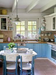 TOP Cozinhas No Estilo Cottage Find This Pin And More On Decorating Ideas By Cleo67dani38 I Like The Kitchen