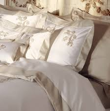 Yves Delorme Bedding by Peacock Alley Sheets To Porthaut A Guide To Buying Luxury Linens
