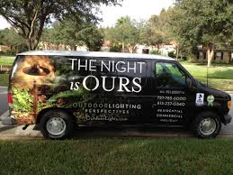 The Night Is Ours with Clearwater & Tampa Bay Outdoor Lighting