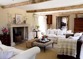 Farmhouse Style Living Room Ideas Collection Including Curtains Images Best Rustic