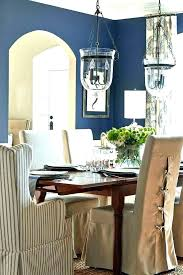 Navy Blue Dining Room Chair Chairs