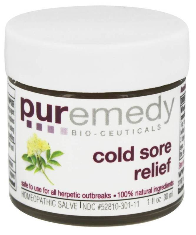 Puremedy Cold Sore Relief