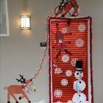 Unique Christmas Office Door Decorating Idea by Office Door Decorating Ideas For Christmas Lovely 40 Christmas