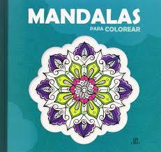 Mandalas Para Colorear Amazones AaVv Libros