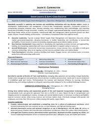 Billing Specialist Resume New Transportation Broker Job Description And Samples Program Of