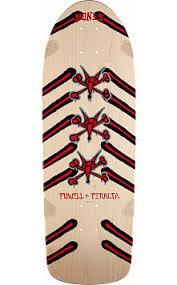 Powell Peralta Tony Hawk Skateboard Decks by Skateboard Decks Skate One