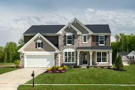 Fischer Homes Hayward Floor Plan by Custom Homes In Cincinnati Oh Nky Drees Homes