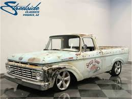 1963 Ford F100 For Sale | ClassicCars.com | CC-1032154 1963 Ford F100 Unibad Custom Pickup 4 Sale In Pflugerville Atx Car Econoline 5 Window V8 Disc Brakes Auto 9 Rear Affordable Classic For Today You Can Get Great F250 Red Truck Cab Unibody For Sale 1816177 Hemmings 1962 1885415 Motor News Blue Oval Trucks The United States Classiccarscom Cc1059994 Falcon Ranchero 1899653