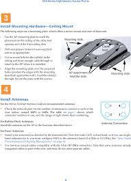 xdr241 wireless access point radio module user manual