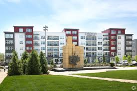 100 Residences At Forest Park Encore At Apartments