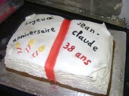 livre pate a sucre gâteau livre d anniversaire doux délices de nat