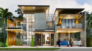 104 Housedesign Confabricor Modern House Design Home Facebook