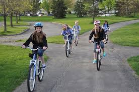 Teaching Your Kids To Bike Commute One Mile At A Time