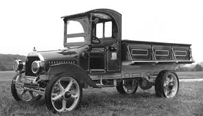 From The Archives: 1915 Mack AB | Hemmings Daily