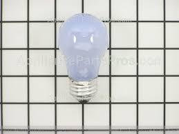 frigidaire 241555401 light bulb appliancepartspros