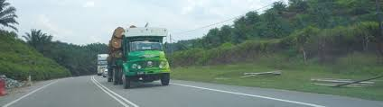 Old Workhorse Lorries Of Malaysia | Arleneanddennis