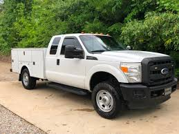 Utility Truck - Service Truck Trucks For Sale In Arkansas