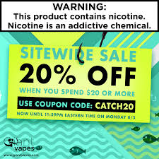 Save 20% At Giant Vapes - Sale Starts NOW!   E-Cigarette Forum Giant Vapes On Twitter Save 20 Alloy Blends And Gvfam Hash Tags Deskgram Vape Vape Coupon Codes Ocvapors Instagram Photos Videos Vapes Coupon Code Black Friday Deals Vespa Scooters Net Memorial Day Sale Off Sitewide Fs 25 Infamous For The Month Wny Smokey Snuff Coupons Giantvapes Profile Picdeer Best Electronic Cigarette Vaping Mods Tanks