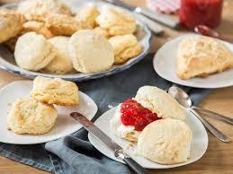 scones traditionell englisch amerikanisch