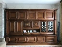 wohnzimmerschrank möbel gebraucht kaufen in rheda
