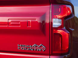 100 Kbb Truck Trade In Value FullSize Pickup Comparison 2019 Chevrolet Silverado Kelley