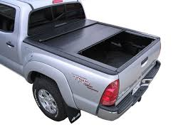 truck bed covers driven sound and security marquette